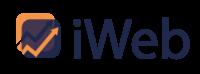 iWeb Marketing Logo